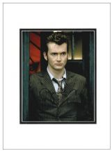 David Tennant Autograph Signed - Doctor Who